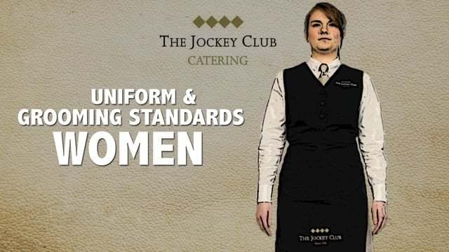Uniform & Grooming Standards for Women