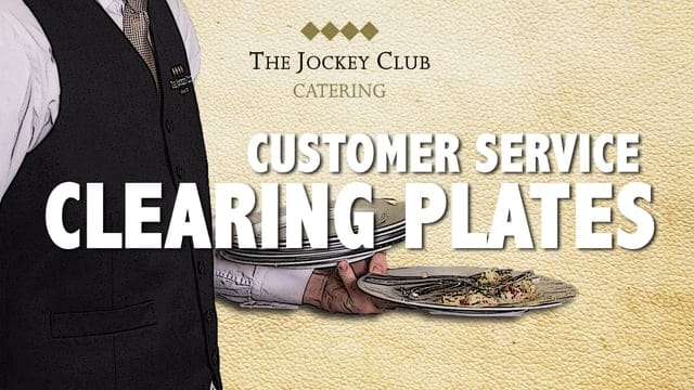 Clearing Plates